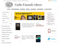 einaudi.it editore libri narrativa psicologia
