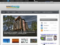 News Energia - conto energia e fotovoltaico