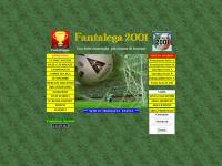 Fantalega 2001 - La fantalega più divertente di Internet