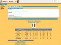 Stravacalcio 2.0