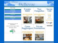 Bed & Breakfast Reggio Calabria - B&B Reggio Calabria - Bellevue