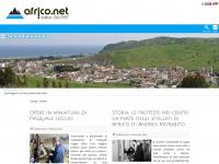 Benvenuti ad Africo (RC) - Calabria - Italia