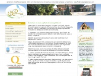 Agriturismo senza glutine - La Palombara (Provincia di Caserta)