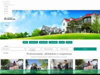 Eromagna Forlì Imola Agenzia immobiliare Portale - Real Estate