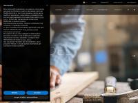 Giemme produzione vendita finestre serramenti porte portoni