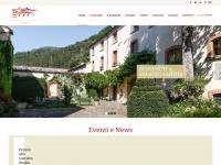 Palazzo Fantini   Cultura e Ospitalità a Tredozio in Bed & Breakfast.