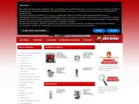 Assistenza e vendita attrezzature professionali per pizzerie bar ristoranti hotel