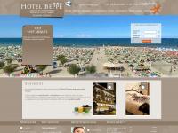 Hotel Rivabella di Rimini, albergo Rivabella di Rimini | Hotel Beppe - Rivabella di Rimini (Rn)