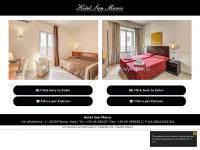 hotelsanmarcoroma.com