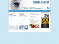studiocarelli.com