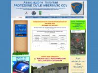 Protezione Civile Imbersago