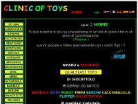 clinic_of_toys