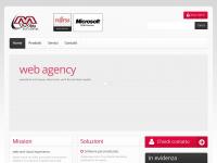Mweb di Vian Marco: soluzioni software, hardware, realizzo siti web, software web-based