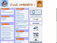 "I.T.C.G. ""Umberto I"": Home page"