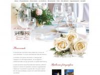IL PARCO DEGLI ULIVI | Villa Ristorante - Ville matrimoni - Ristoranti cerimonie