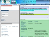 Home page FIMMG Cuneo