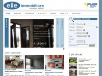 agenziaelleimmobiliare.com