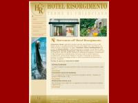 risorgimentohotel.com