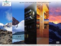 Rifugio Quintino Sella - Monte Rosa