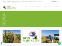 Azienda Agricola Marangon Vendita Riso e Prodotti - Home