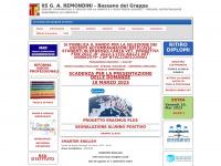 IIS  G. A. REMONDINI - Bassano del Grappa | Istituto professionale per i servizi commerciali e socio-sanitari - Istituto tecnico per il turismo e le biotecnologie sanitarie