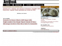 Attivista.com: Communication was a primary need (by Danilo Moi)