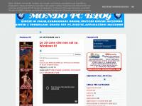 mondo pc blog