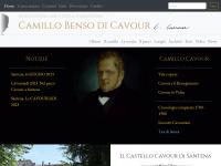 Associazione Amici della Fondazione Camillo Benso di Cavour - Home