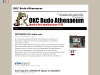 Okcbudo.org - OKC Budo Athenaeum