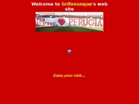 GrifOvunque Home Page  - Index