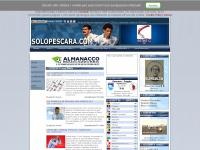 Solopescara.com - Sito non ufficiale sul Pescara Calcio. SOLOPESCARA.COM è un portale indipendente che si occupa di attualità sportiva e culturale di PESCARA.