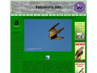 Scienza della falconeria: la Risorsa Italiana sulla Falconeria e i Rapaci