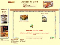 WWW.ELGUSTO.IT - ITC srl International Tacos Company Food & Beverage