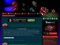 Scommesse professionali, strategia poker