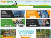 Zappatrici lavorazione del terreno macchine agricole for Vigolo macchine agricole