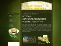 Agriturismo Belvedere a Migliarino FERRARA   Ristorante e Camere Accoglienti - Pesca Sportiva