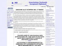 AID - Associazione Nazionale Insegnanti Diplomati