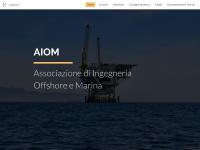 AIOM - Associazione di Ingegneria Off-Shore e Marina