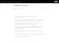 Alberto Conte - Information Architect & Interaction Designer - TorinoAlberto Conte | Information Architect & Interaction Designer