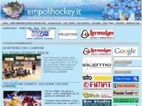 Associazione Sportiva Dilettantistica Hockey Inline | Empoli Hockey