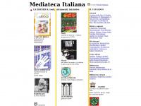 Mediateca Italiana - Lingua e cultura italiana