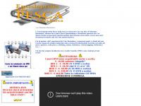 Enciclopediadellapesca.it