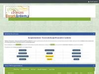 EnergeticAmbiente.it - EnergeticAmbiente Home Page