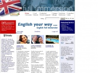 englishimmersion.it