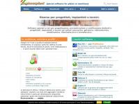 Software di calcolo per progettisti, plant engineer