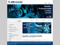 ar-ricambi.com
