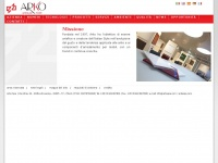 Arko SpA: Ante, porte ed infissi Made in Italy