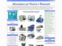 Attrezzature per pizzerie e ristoranti !, Attrezzature per pizzerie e ristoranti