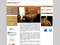 Bellini Bed & Breakfast - Catania - Sicily - Rooms - Zimmer