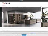 bassettiarredi.com